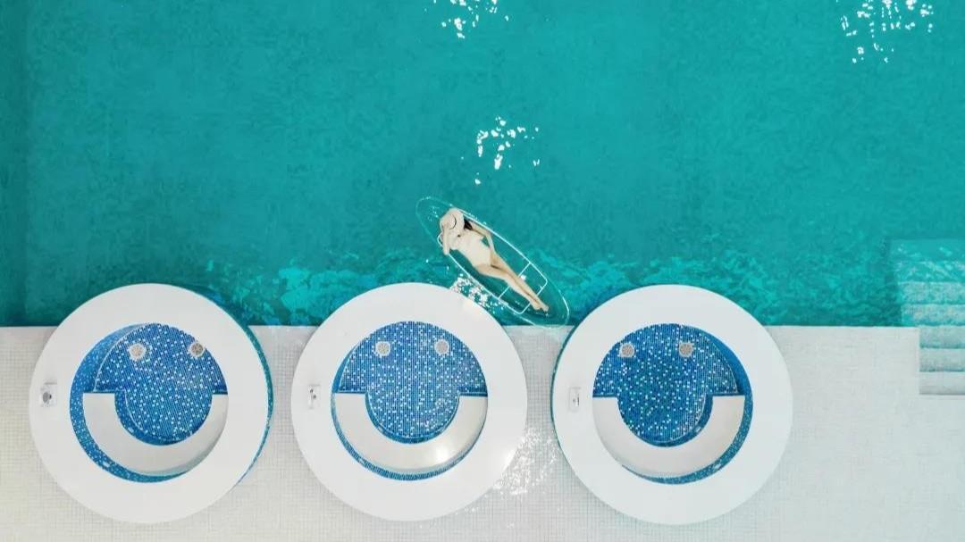 亿伽温泉│百大万美水上运动中心:时尚与现代结合的水+生活体验中心